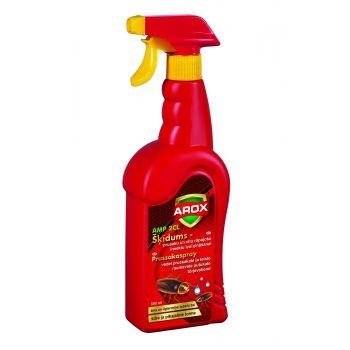 Putukatõrje Spray Arox 0,5L