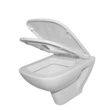 WC seinapott Vitra S20