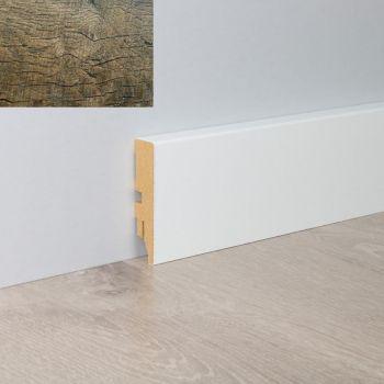 Põrandaliist 18x58mm 2,6m Hessen 4005087681506