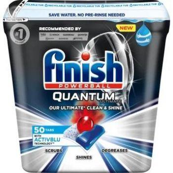 FINISH Quantum Ultimate 50 tab. 5908252002894