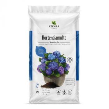 Hortensiamuld Kekkilä 15L 6433000100441