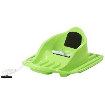 Kelk beebile Cruiser roheline