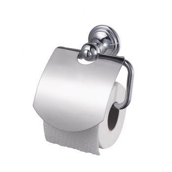 WC-paberihoidja kattega Allure 8711331010324