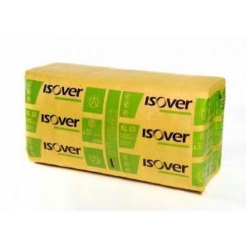 Klaasvill Isover KL 33-100x560x1170mm/5,24m²