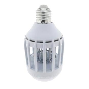LED lamp 2in1 9W E27 putukatõrjega 8719274341314