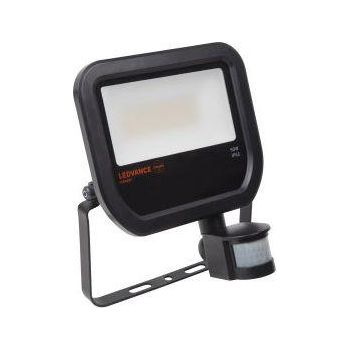 Prožektor 50w/830 Ledvance Floodlight IP65 5000lm must
