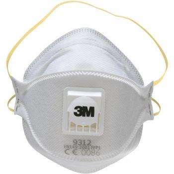 Respiraator FFP1 klapiga