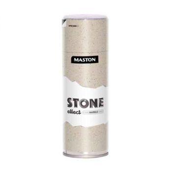 Efektivärv Maston Marble Stone 400ml 6412490036973