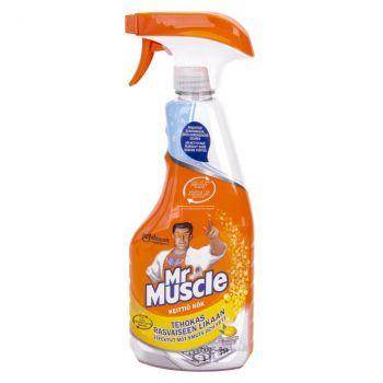 5000204134100 Mr.Muscle köögipuhastus