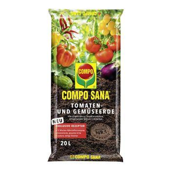 Muld 20L Compo tomati 4008398119195