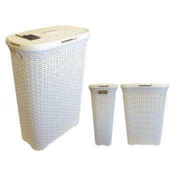 Pesukast 40L Style valge 3253920709004
