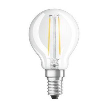 LED lamp 4W 827 E14 470lm Mini Klaar 4052899941670