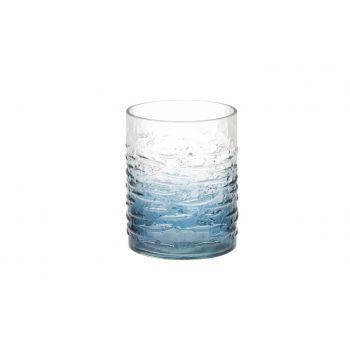 Lillevaas klaasist Kala 12,5cm