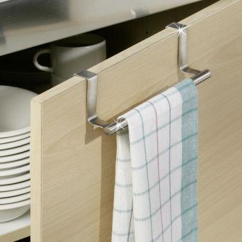 Rätikuhoidja kapi uksele roostevaba