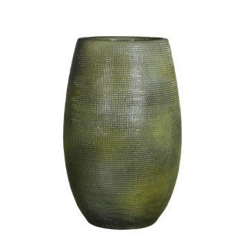 Lillevaas Ingmar roheline 35cm