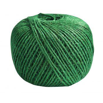 Nöör juutepael 250g roheline