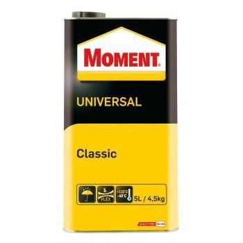 Universaalne kontaktliim Moment Classic 5L