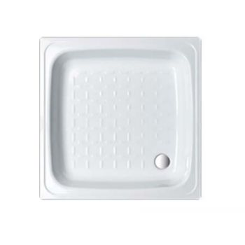 12145 Dušialus 90x90x16 Bianco
