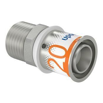 S-press liitmik Uponor 20x1/2vk 6414905218240