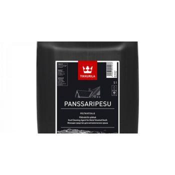 Plekk-katuste pesuaine Tikkurila Panssaripesu 5L