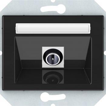 TV pesa raamita maandusega Metall 4779101636819