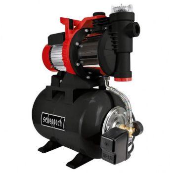 Hüdrofooriga veeautomaat HWW 1300, Scheppach 4046664112099