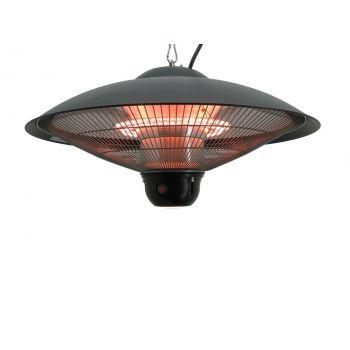 Infrapuna soojuskiirgur Veltron UFO Ceiling LED 2,1kW 4744784010867