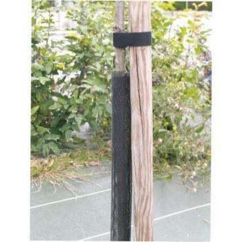 Viljapuude tüvekaitsevõrk must 6x80cm 8tk/pk 5999547413181