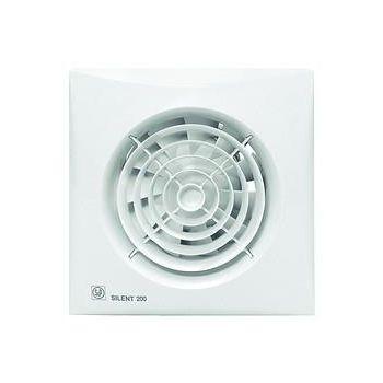 Ventilaator S&P Silent 200CZ