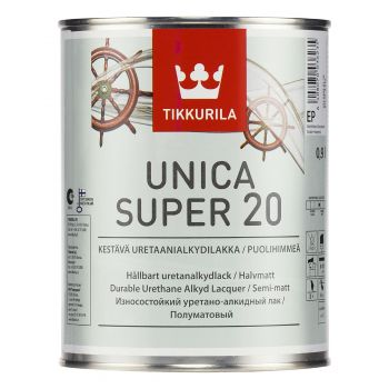 Unica Super 20 0,9L poolmatt