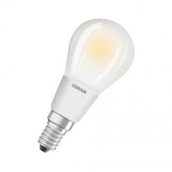 LED lamp 5W 827 E14 470lm Mini Matt dim 4052899959293