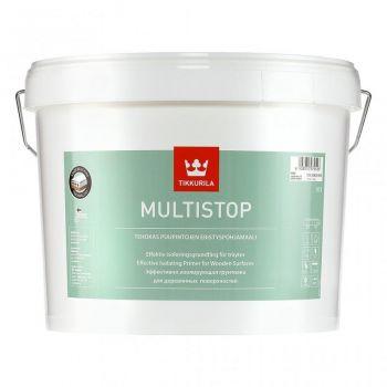 Isoleeriv kruntvärv Tikkurila Multistop 3L