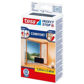 Putukavõrk aknale 1,2*2,4 must