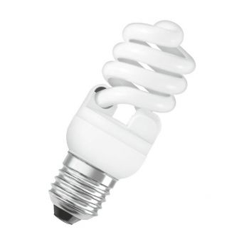 Säästulamp 15W E27 Twist