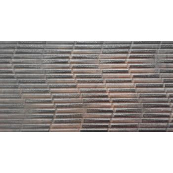 Seinaplaat Cortem Strip 23.5x58