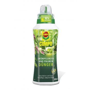 Roheliste toataimede vedelväetis Compo 500ml 4008398244309
