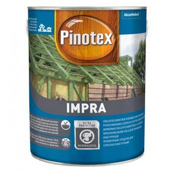 Immutuskrunt Pinotex Impra 10L, roheline