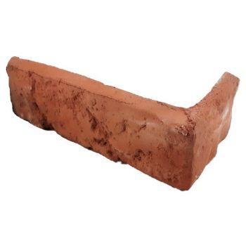 Dekoratiivkivi Loft Brick Brick nurgakivi