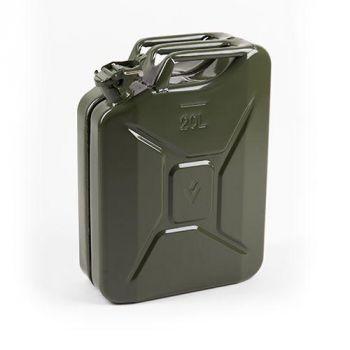 Kanister 20L metall