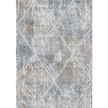 Vaip Nizu 160x230cm Grey 5901760199667