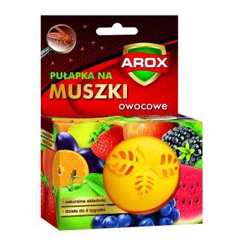 Äädikakärbse püünis-õun Arox
