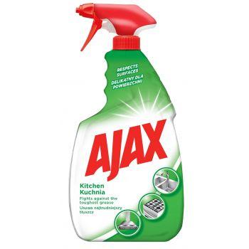 Puhastusvahend köögile AJAX Spray 750ml