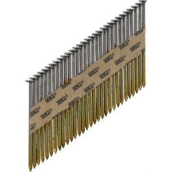 Välisvoodrinael Senco, kamm (kuumtsink) 2,3 x 50 mm 4032933225218