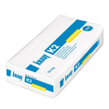 Plaatimissegu Knauf K2 25kg 4750614005989