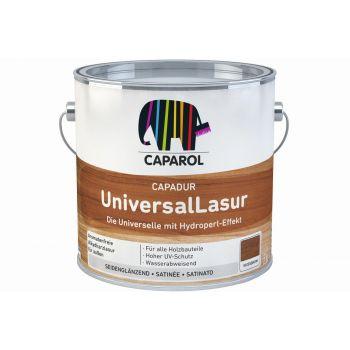 Puidulasuur Capadur UniversalLasur Transparentne 0,75 L