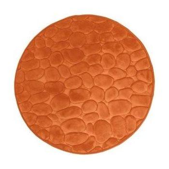Vannitoavaip Bellarina oranž