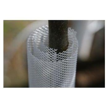 Viljapuude tüvekaitsevõrk valge 11x110cm 6tk/pk 5999547412535