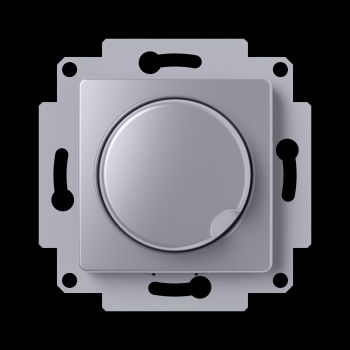 Dimmer Mikro 7-110W veksel hõbe