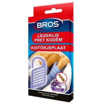 Koitõrjeplaat Bros Lavendel 5904517281226