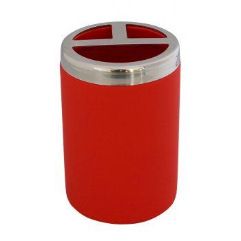 Hambaharjahoidja Elegance punane